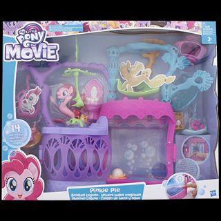 My Little Pony schelpenbaai € 14,95 @  Action (elders € 29,98 voorheen € 49,99)