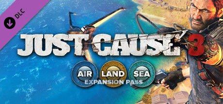GRATIS (PC) - Just Cause™ 3 DLC: Air, Land & Sea Expansion Pass