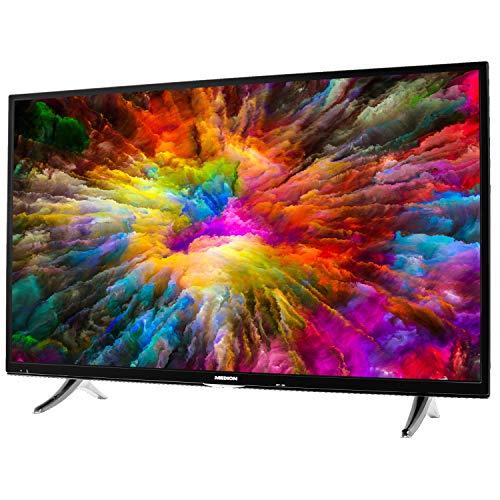 40 inch Medion 4K (UHD) Televisie / TV met HDR support 60HZ