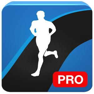 Gratis Runtastic PRO app t.w.v. €4,99 @ Apple Store App