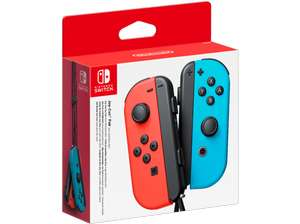 Nintendo Switch Joy-con Mediamarkt DE
