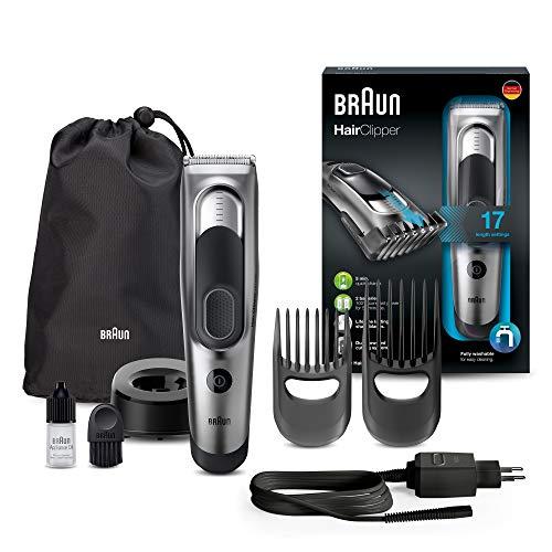 Braun HC5090 Tondeuse / Haartrimmer