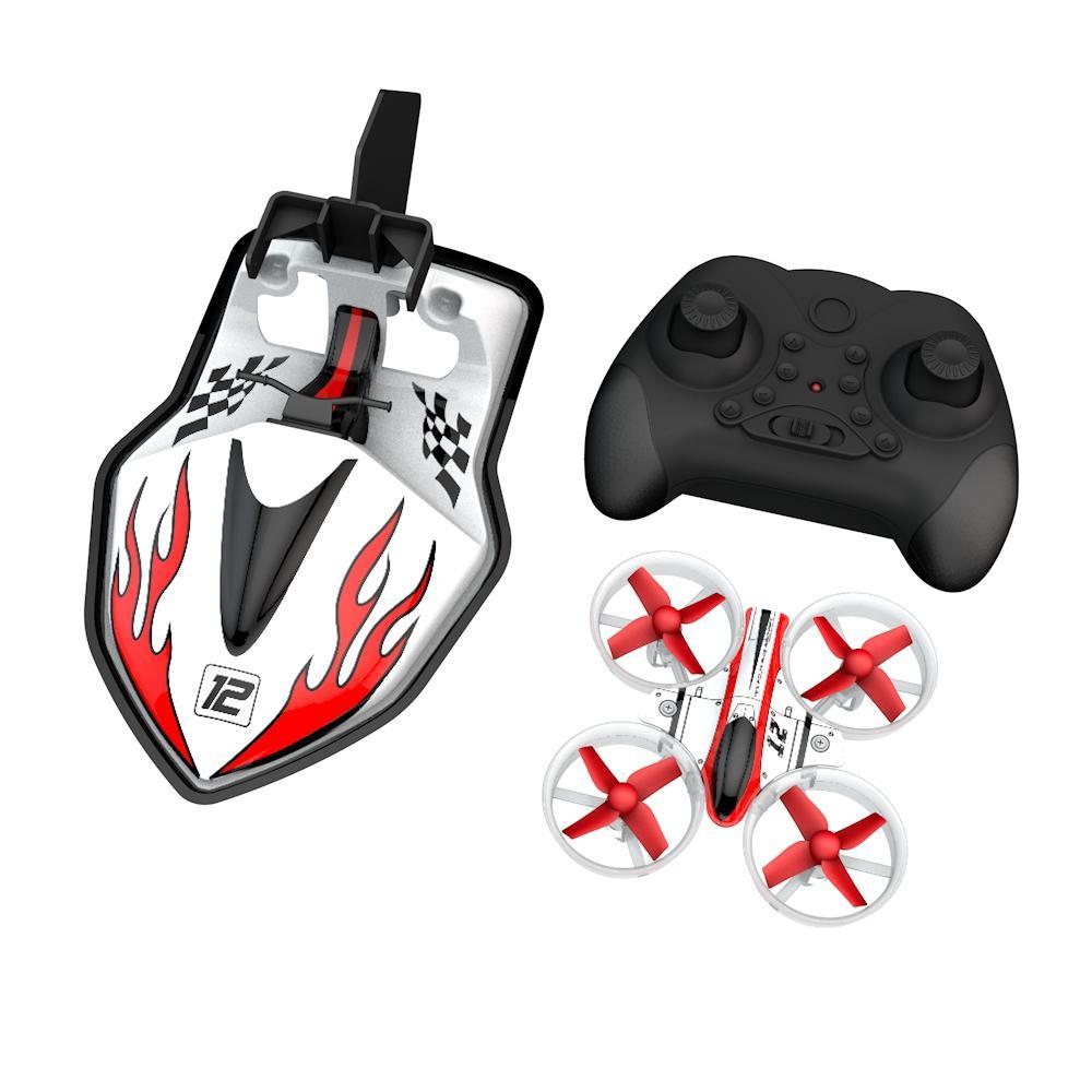 Eachine E015 3-in-1 Drone (vliegen, racen en varen) voor €17,30 @ Banggood.com