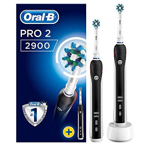 [Blitzangebot] Oral-B PRO 2 2900 voor €56,94 @Amazon.de