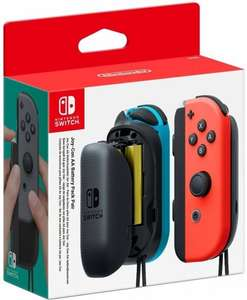 Nintendo Switch Joy-Con Battery Pack