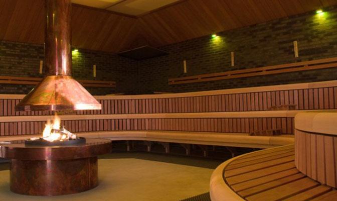 Sauna SpaWell Peize (Groningen) van €30,95 voor €12,95