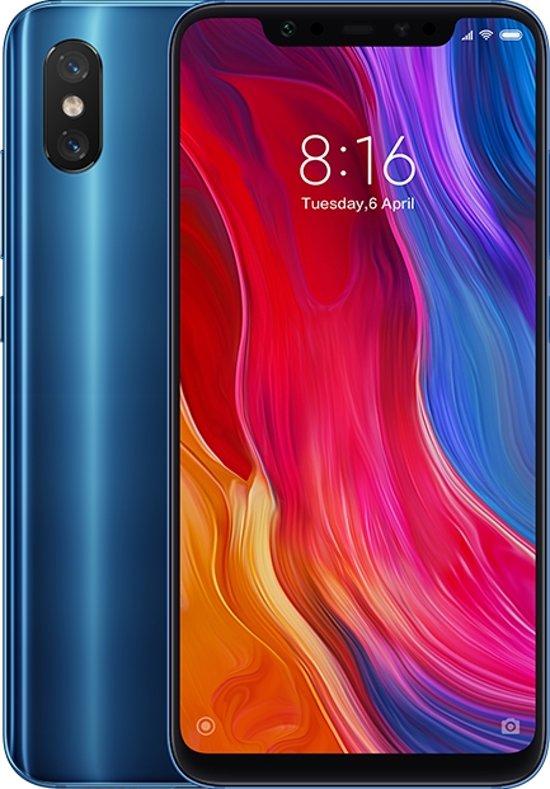 Xiaomi Mi 8 64GB @ Bol.com