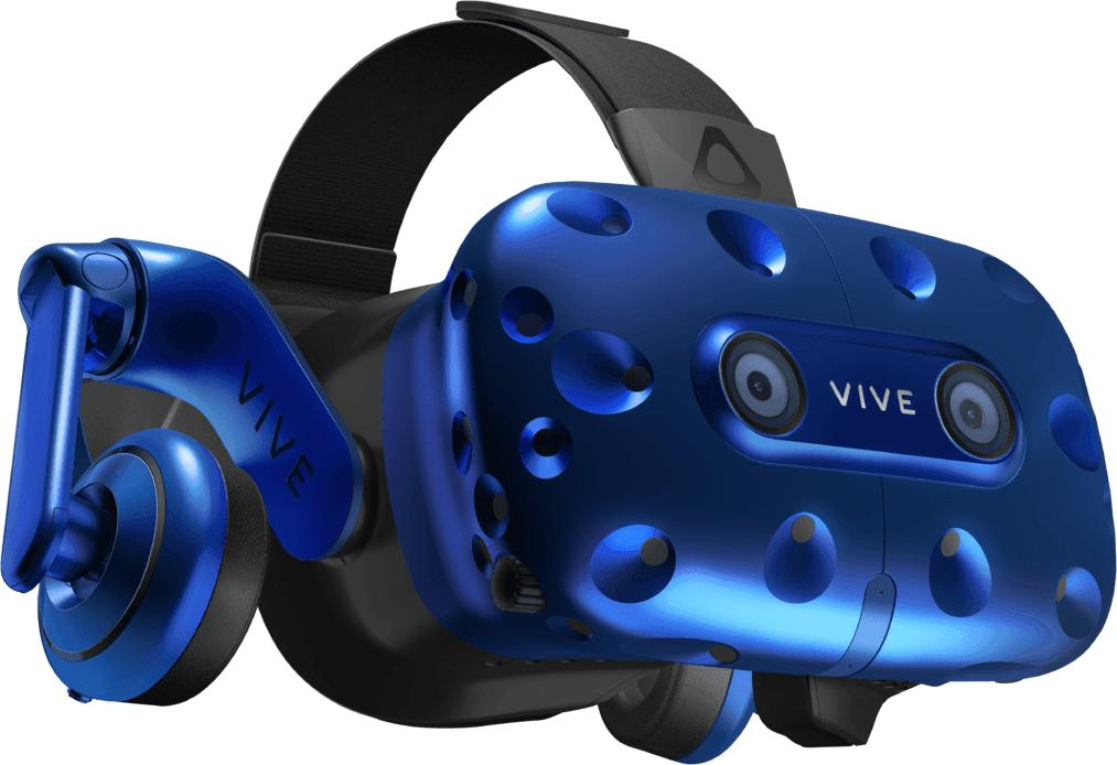 HTC Vive Pro voor €495 @ Coolblue