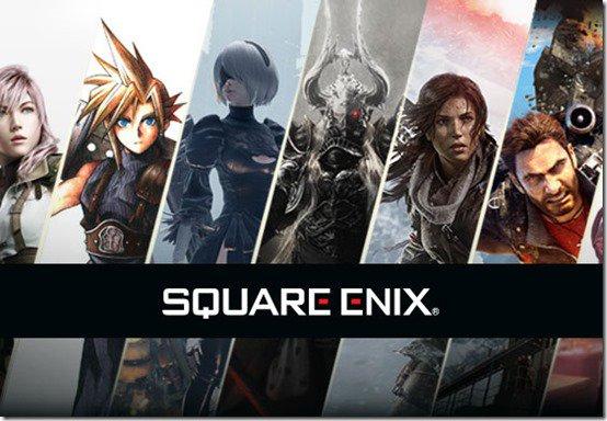 Square Enix Mobiele Sale 50% korting op veel mooie titels (alle links in de beschrijving)