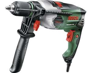 BOSCH Klopboormachine PSB 850-2 RE € 69,10 (na cashback)