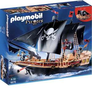 Playmobil 6679 piraten aanvalsschip
