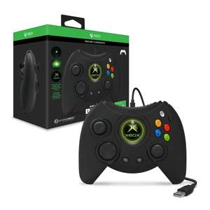 Hyperkin Duke Controller (Black) Xbox One / Windows 10