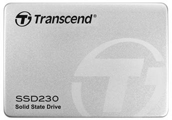 Transcend SSD230S 128GB voor €23,90 @ Megekko.nl