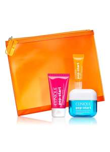 Clinique Pep Power Set @ Bijenkorf
