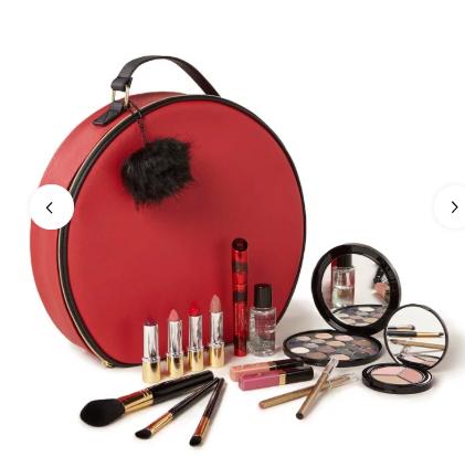 ELIZABETH ARDEN World Of Color Makeup Collection - make-up set