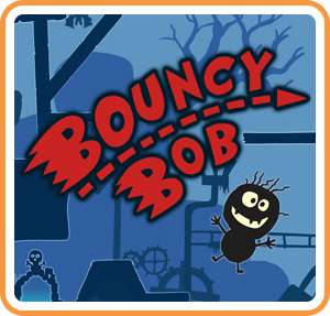 Bouncy Bob Nintendo Switch [Download] voor $0.01 @ Nintendo US