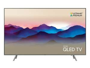 Samsung QE65Q6F - € 1099 - Art & Craft