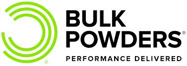 Bulk Powders - 40% korting op alles
