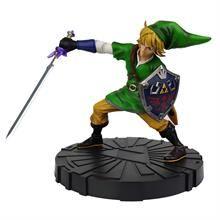Link - The Legend of Zelda - Skyward  Sword - Together