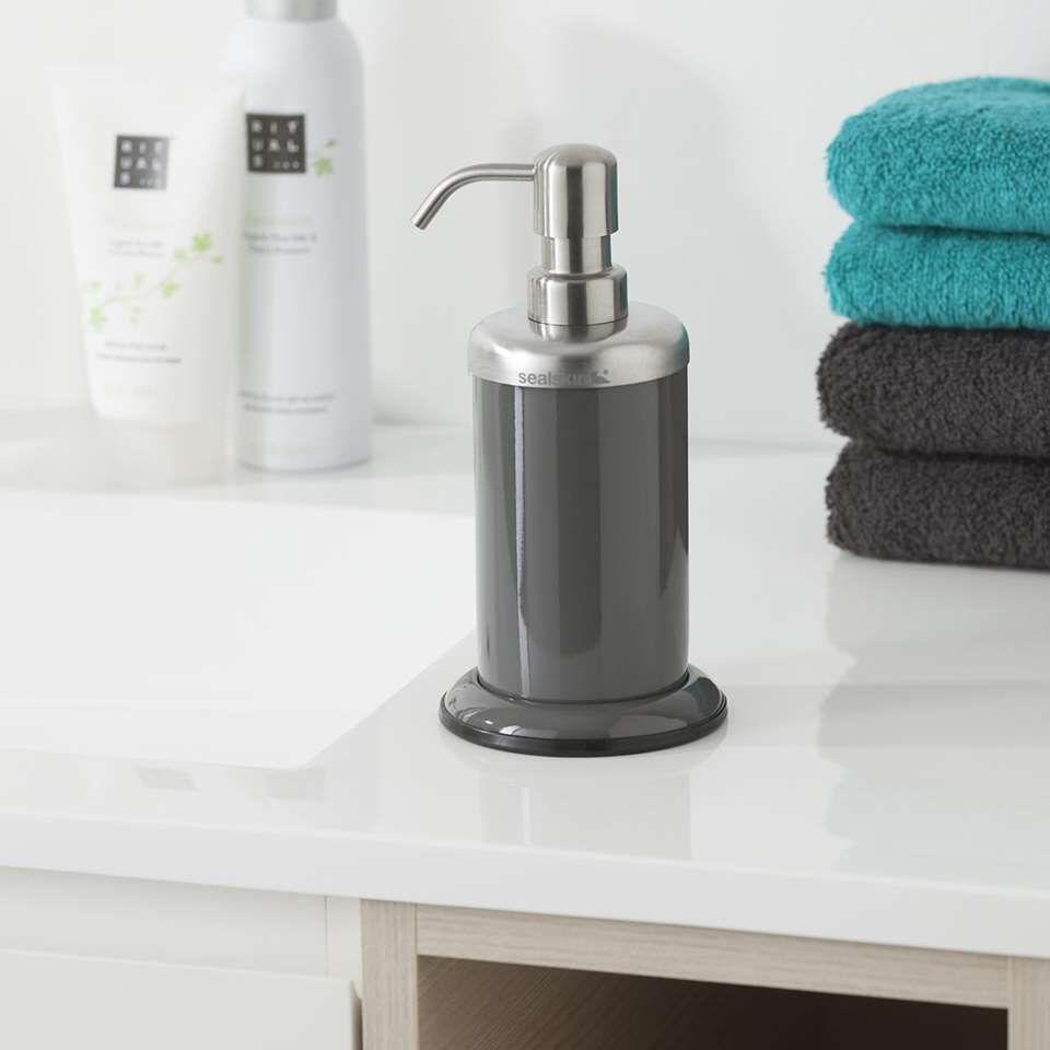 Sealskin zeep dispenser van 20.99 voor 5 euro