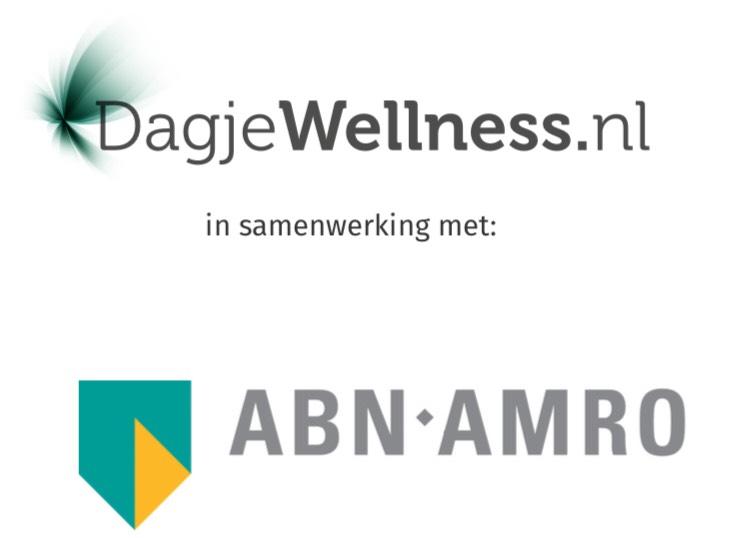 Dagje Wellness cadeau voor ABN AMRO rekeninghouders