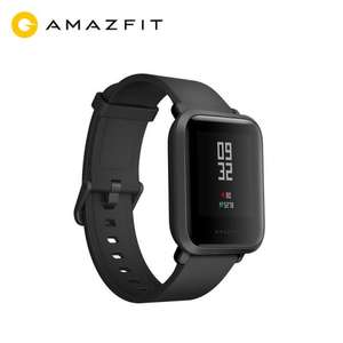 Xiaomi Huami Amazfit BIP Smartwatch voor €47,83