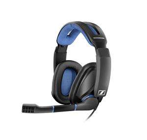Sennheiser GSP-300 Gaming Headset €69,98 bij Game Mania