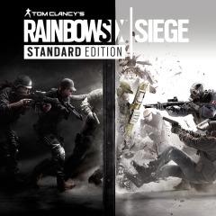 Rainbow Six: Siege PS4 PS Store (diverse uitvoeringen met korting)