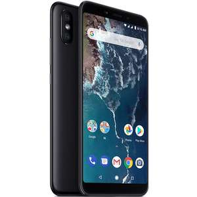 Xiaomi Mi A2 Global Version 5.99 inch 4GB RAM 64GB ROM Snapdragon 660 Octa core 4G Smartphone