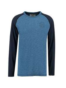 -75% korting | T-SHIRT MEN (was: €39,99) @JeansCentre