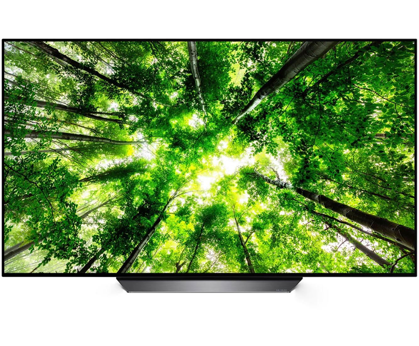 LG OLED55B8PLA 55 inch 4K Ultra HD OLED TV @AO.nl