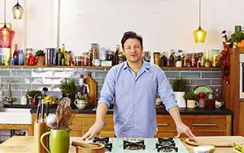 Amazon.de Tefal Jamie Olivers Stainless Steel-serie aanbiedingen