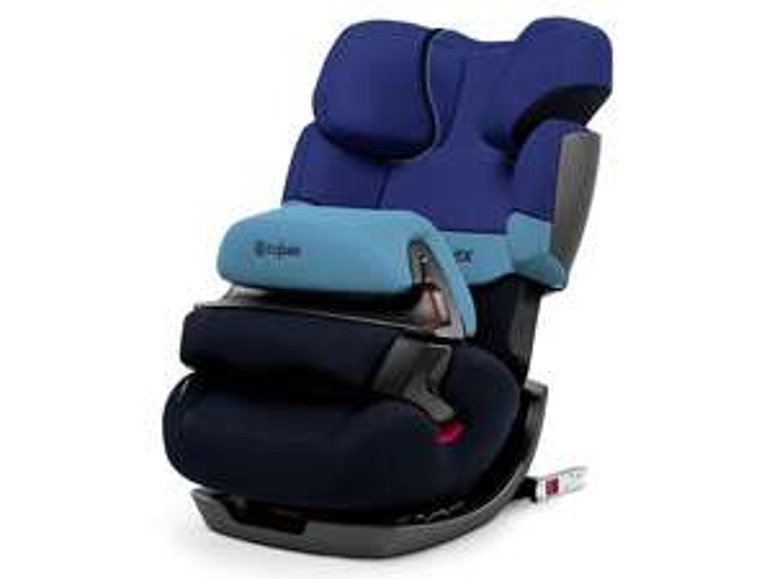 CYBEX Pallas Fix Autostoel (Blue Moon) - Groep I, II, III (elders vanaf: €229) @Lidl