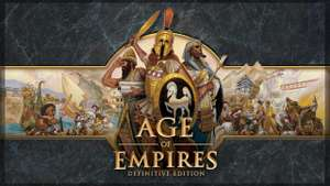 Age of Empires Definitive Edition PC @G2A