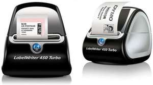 Dymo LabelWriter 450 Turbo @Amazon.de