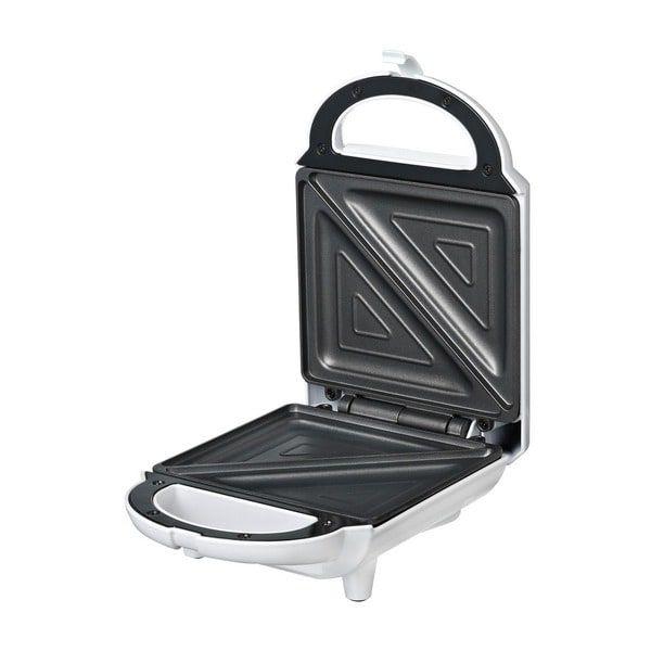 Tosti-ijzer - Sandwich grill apparaat voor €7,99 @Kruidvat