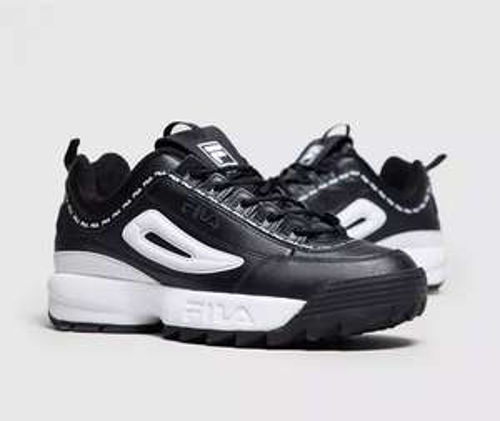 Fila sneakers - oa Mindruptor + Disruptor: 60-72% korting @ Size?