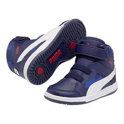 PUMA Rebound kids sneakers - €20 - @ Perry Sport