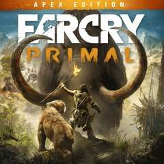 Far Cry Primal Apex Edition PS4 in Indonesische Playstation store