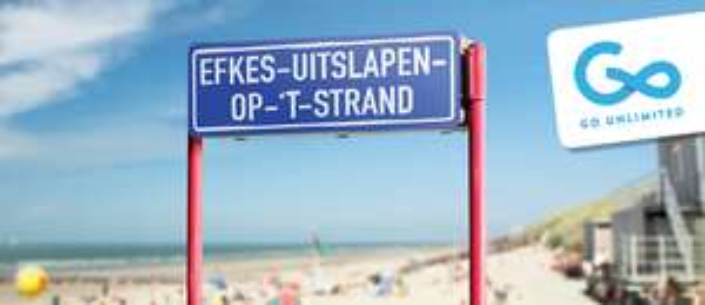 Een maand lang onbeperkt met de trein in België voor €25 voor 16 t/m 25-jarigen