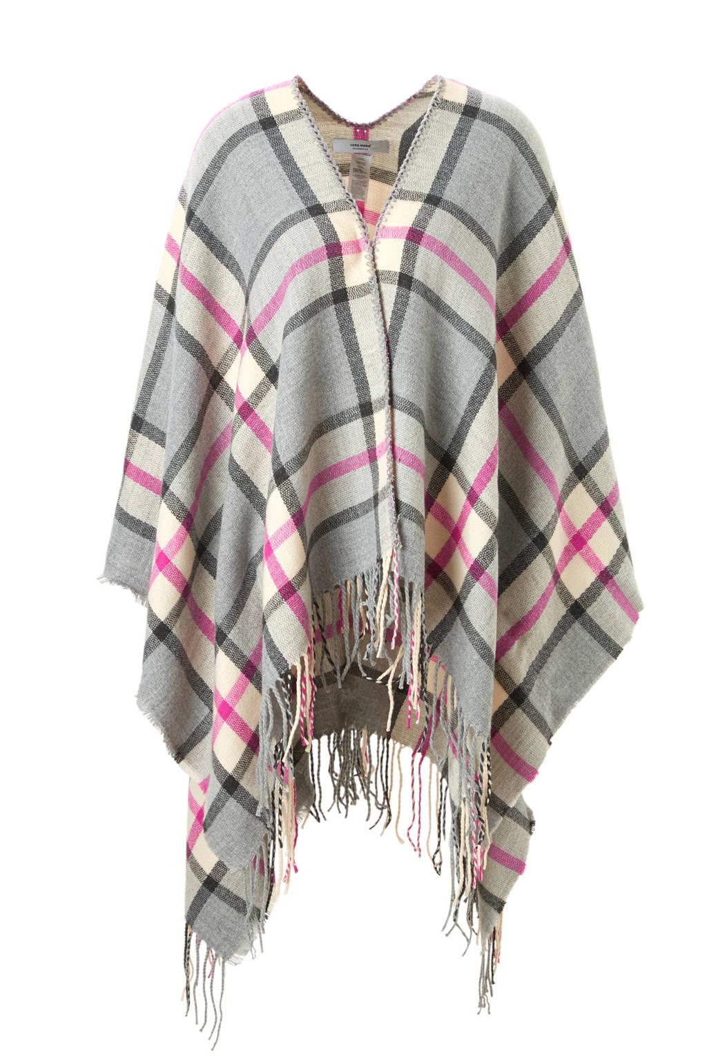 Vero Moda sjaal / omslagdoek -80% @ Wehkamp