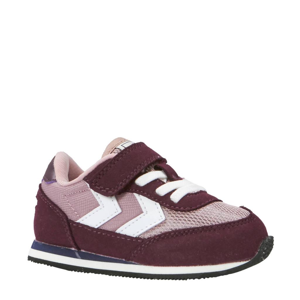 Hummel peuter/kids sneakers -71% @ Wehkamp
