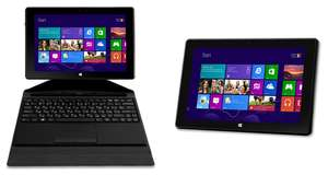 MSI S100-029NL 2-in-1 Tablet-/ Notebook-PC voor €199 @ Alternate