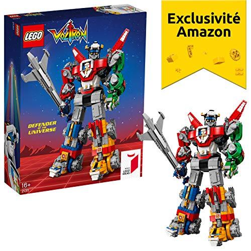 LEGO Ideas Voltron 21311 voor €97,80