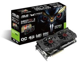 [Prijsfout?] Asus STRIX-GTX980-DC2OC-4GD5 voor €403,82 @ Ebay