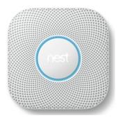 3-pack Nest rookmelder