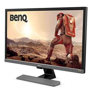 BenQ EL2870UE - 4K HDR Gaming Monitor voor €259 @ Amazon.de