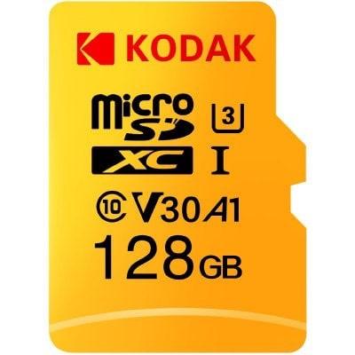 Kodak U3 128gb 100mb/s micro SD @gearbest
