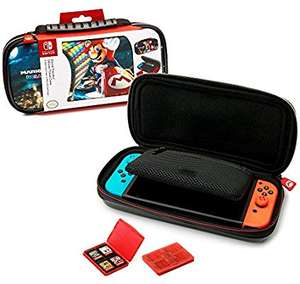 Nintendo Switch Mario Kart 8 Travel Case @Amazon.de