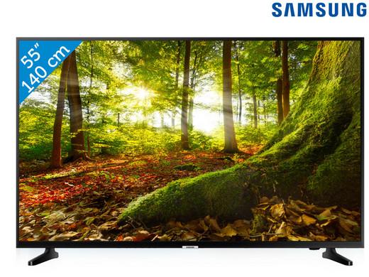 "Samsung 55"" UHD Smart TV | HDR | 1300 PQI | UE55NU7021"